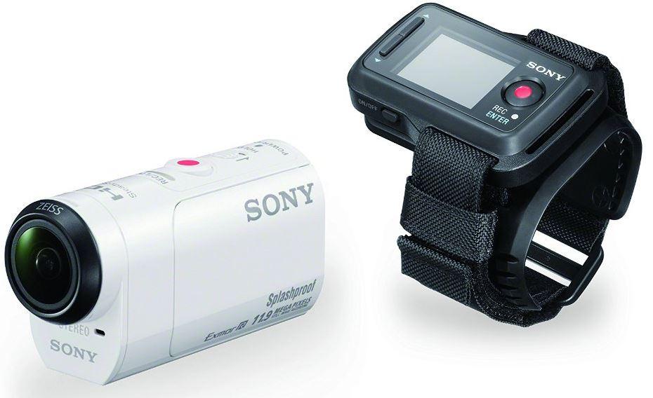 Sony HDR-AZ1 Action Camera Mini