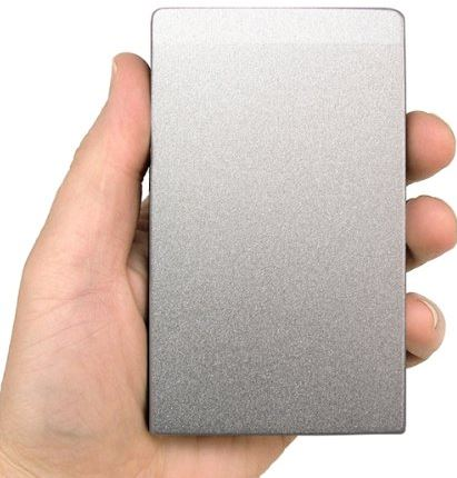 U32 Shadow™ 480GB External USB 3.0 Portable Solid State Drive SSD