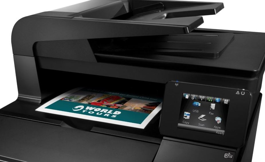 Best Wireless Color Laser Printers 2017 Reviews