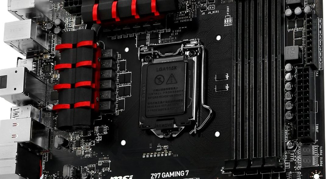 best z97 gaming motherboard reviews 2015-2016