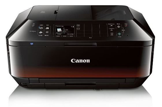 Canon PIXMA MX922 All in One Printer