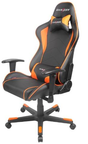 Most Comfortable Best Rated PC Gaming Chairs 2017 2018