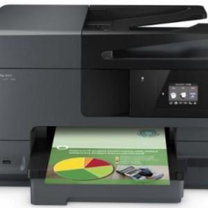 Hp officejet pro 8610 wireless all in one color inkjet for Best home office inkjet printer 2015