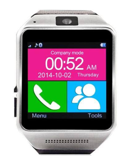 Otium Gear Bluetooth Smart Watch