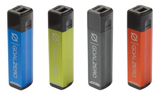 goal zero flip 10 charger