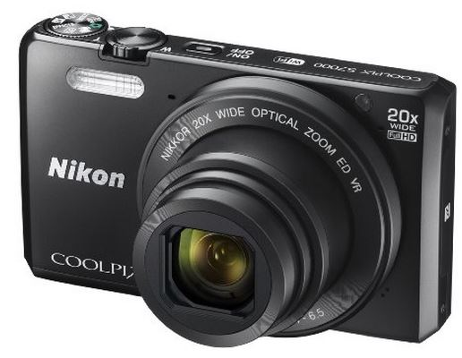 nikon coolpix s7000 review nerd techy. Black Bedroom Furniture Sets. Home Design Ideas