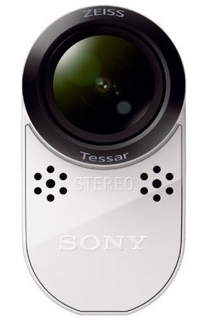 review of the sony hdr as200v w action cam nerd techy. Black Bedroom Furniture Sets. Home Design Ideas
