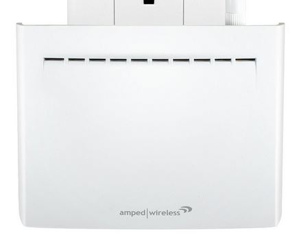 Amped Wireless REC33A AC1750 WiFi Range Extender