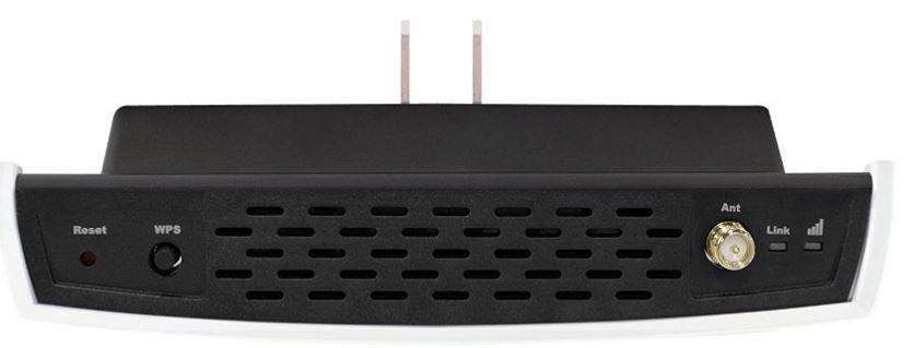 Amped Wireless REC33A AC1750 WiFi Range Extender
