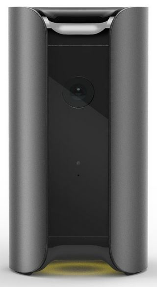 Canary All-in-One Home Security Device