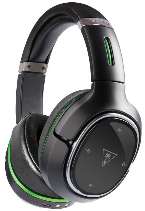 Turtle Beach Ear Force Elite 800X Wireless Gaming Headset