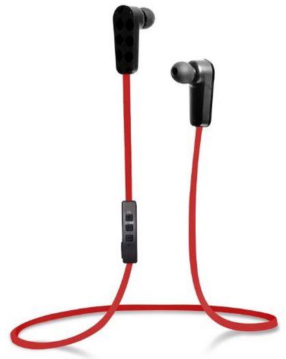 Jarv NMotion Sport Wireless Bluetooth 4.0 Earbuds
