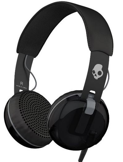 Skullcandy Grind Headphone with Mic