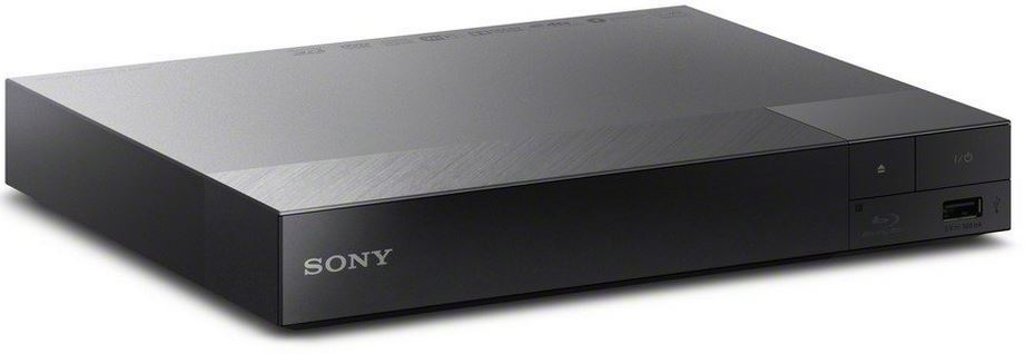Sony BDPS5500 3D Streaming Blu-Ray Player