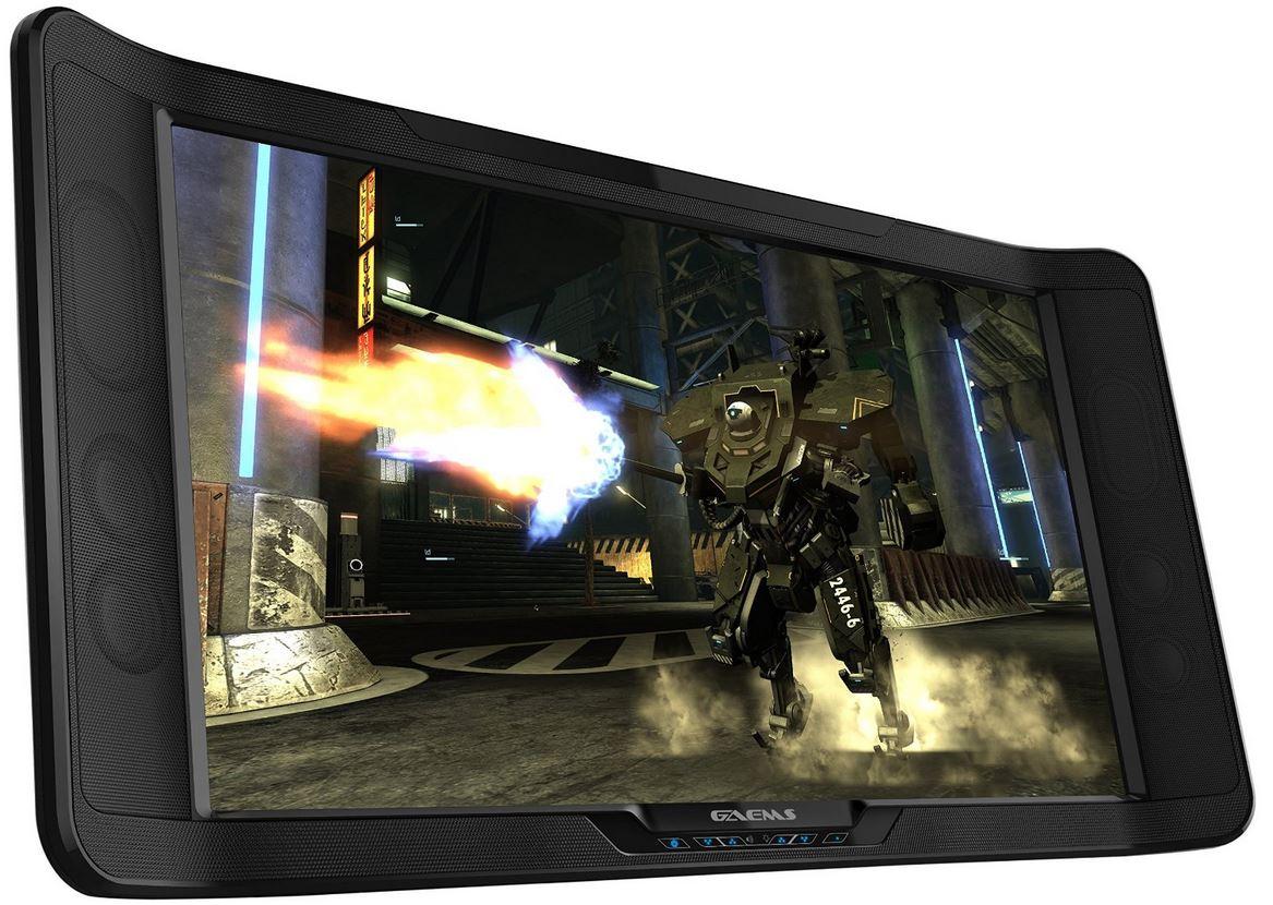 GAEMS M240 Professional Gaming Monitor