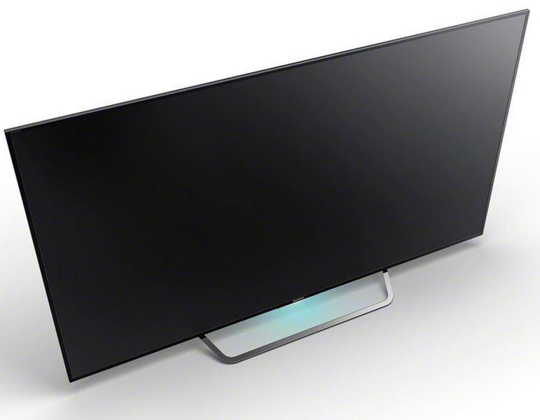 Sony XBR55X850C XBR65X850C and XBR75X850C 55-Inch 4K 3D Smart LED TV