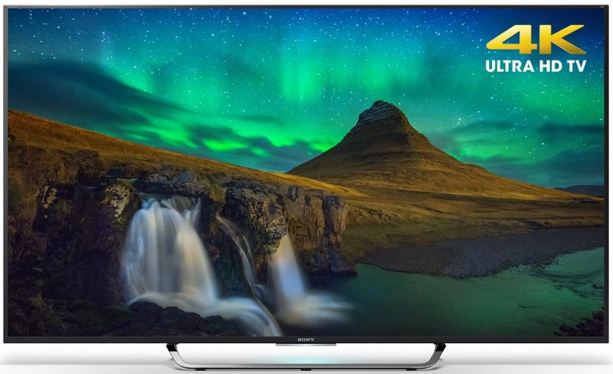 sony xbrxc  inch k d smart led tv review