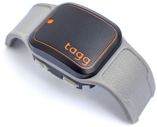 Tagg Pet GPS Plus