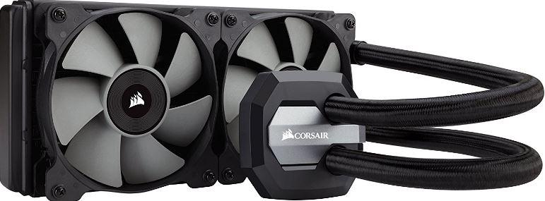 Corsair Hydro Series H100i V2