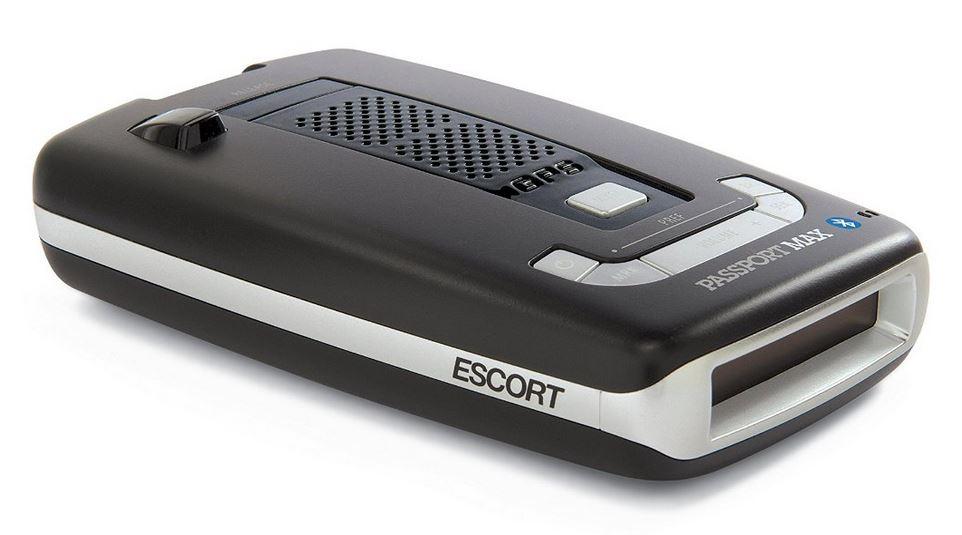 escort passport max2 hd radar detector review nerd techy. Black Bedroom Furniture Sets. Home Design Ideas
