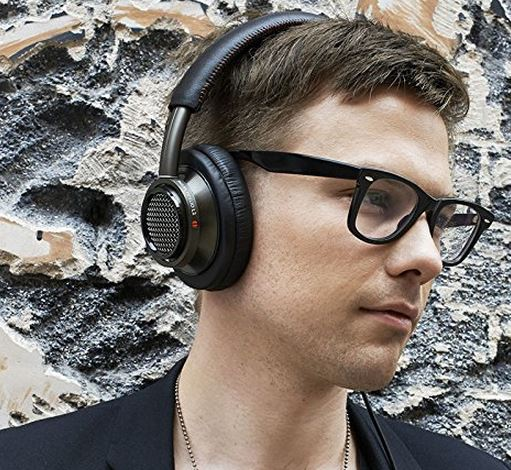 Philips L2BO-27 Fidelio High Fidelity Headphones