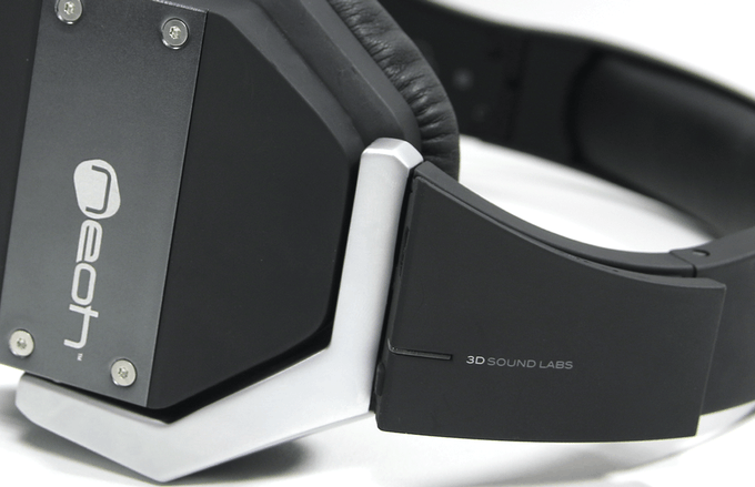 3D Sound Labs One - 3D Audio Headphones