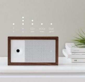 Awair Smart Air Quality Monitor