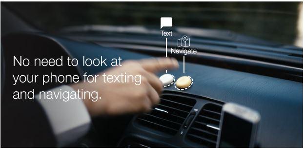 flic the wireless smart button