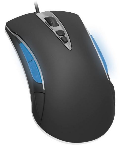 Review of the HORI Gaming Mouse EDGE EGU-201