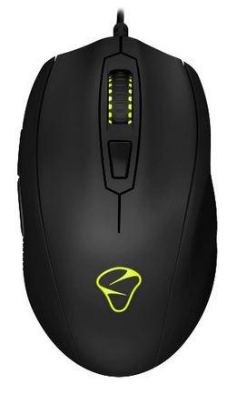 Mionix Castor Ergonomic Optical Gaming Mouse MNX-01-25001-G