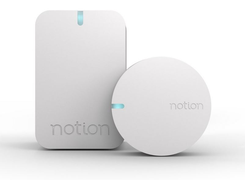 Notion Home Awareness Kit