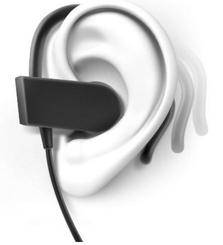 Photive PH-BTE70 Wireless Bluetooth Earbuds