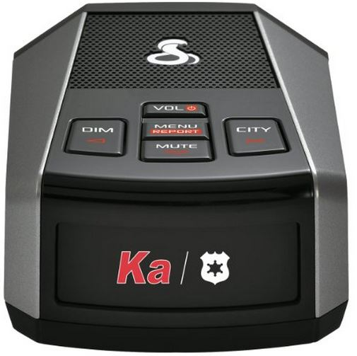 Cobra DSP9200BT Radar Detector