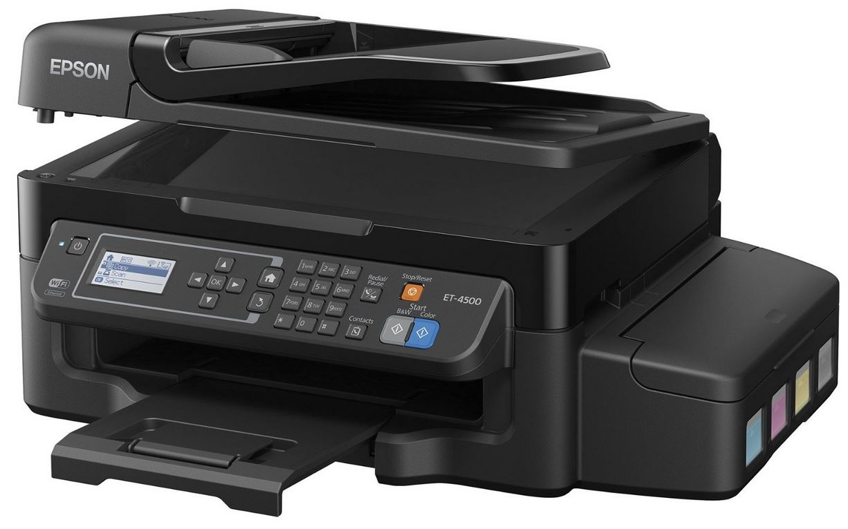 Epson WorkForce ET-4500