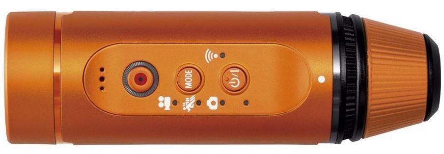 Panasonic A1 HD Action Camera