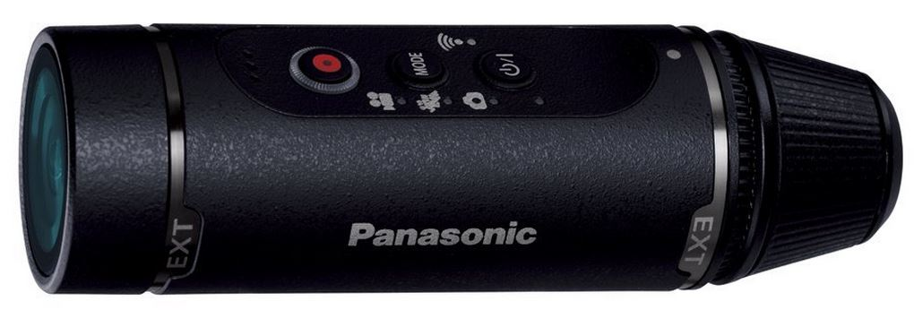 Panasonic A1 HD Action Camera