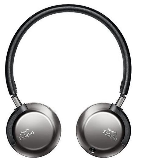 Philips F1 Fidelio Headphones