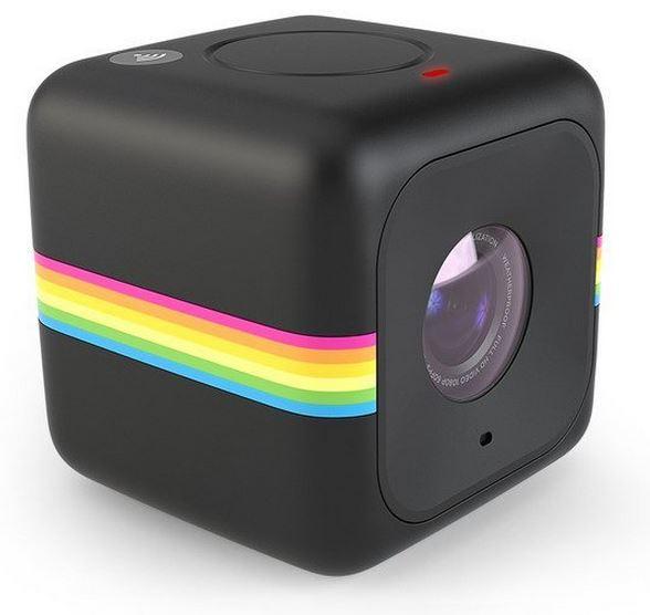 Polaroid Cube Plus Mini Lifestyle Action Camera