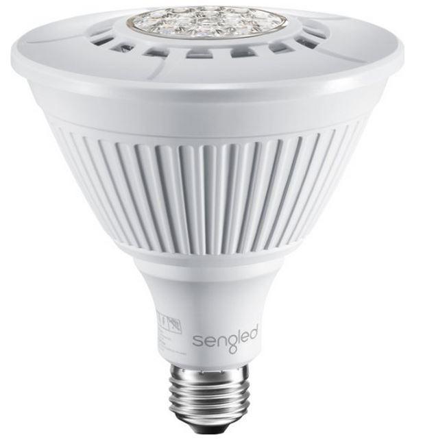 Sengled Boost Dimmable LED Bulb PAR 38