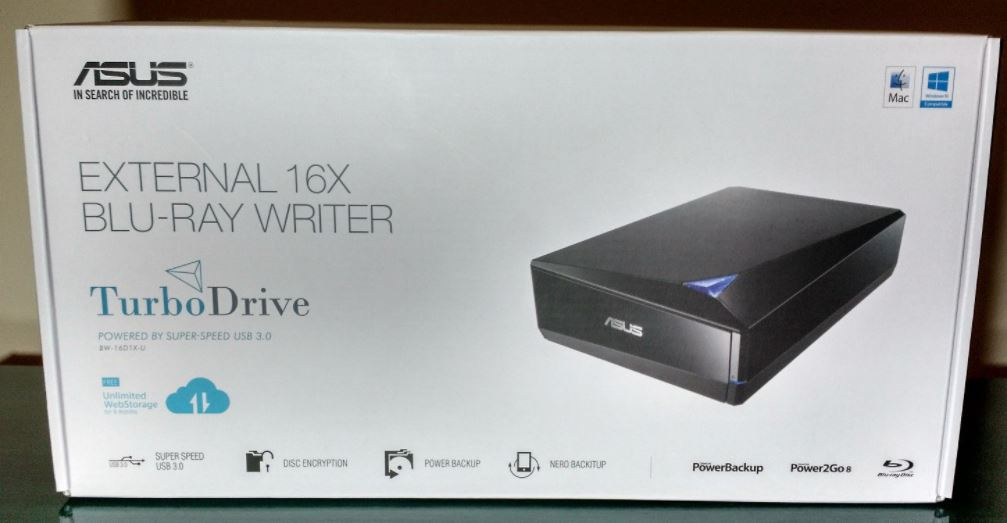 Best External Blu-Ray (Player/Writer) Drives: Updated 2019 Reviews