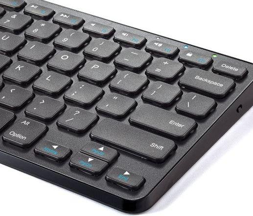 Anker Ultra Compact Slim-Profile Wireless Bluetooth Keyboard