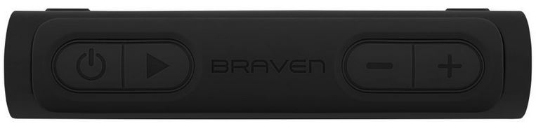 Braven Balance Wireless Speaker for Smartphones