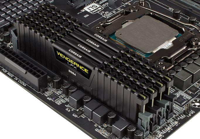 Corsair-Vengeance-LPX-DDR4 RAM