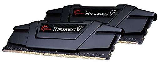 G.Skill Ripjaws V Series