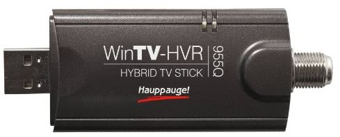 HAUPPAGE WinTV HD TV Tuner