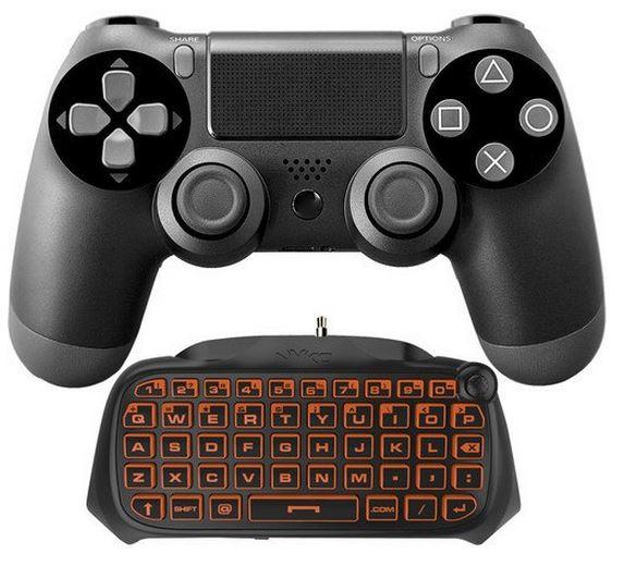 Nyko Type Pad Playstation 4