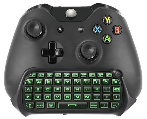 Nyko Type Pad Xbox One