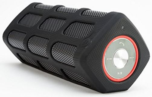 PHI Sports and Outdoors Rugged Bluetooth Speaker