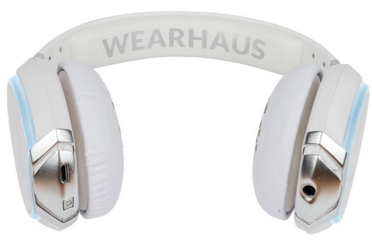 Wearhaus Arc Bluetooth Headphones