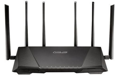 ASUS RT-AC3200 Tri-Band Wireless Gigabit Router